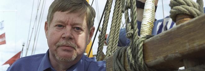 Lo scrittore finlandese Arto Paasilinna appena scomparso