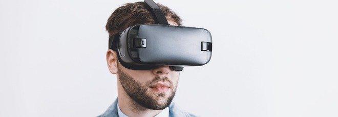 Realtà virtuale all'Università: intesa Mare digital ed Executive Mba ticinensis