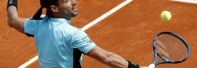 ATP 500 Barcellona, Fognini squalificato. Barazzutti: «Non ha insultato l'arbitro, ma sé stesso»