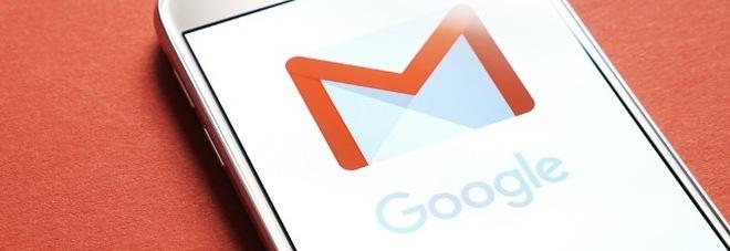 Gmail imita Snapchat, in arrivo le email che si autodistruggono