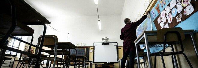 Scuola, si torna in classe dal 26 aprile (tranne che in zona rossa): riaprono le Università