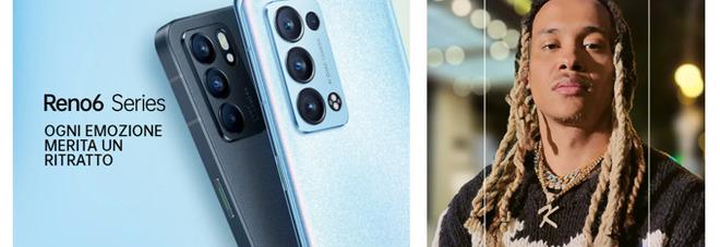 Oppo presenta una nuova modalità di imaging e video ritratto di livello professionale