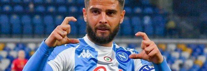 Napoli, che attenzione per Insigne: tra i calciatori più attesi del 2022