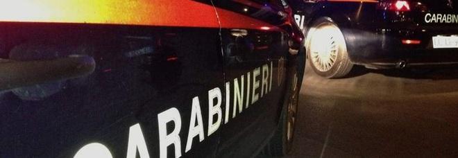Raid incendiario ai danni di una villetta a San Michele di Serino: si indaga