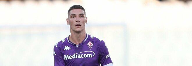 Napoli, Milenkovic piace in Premier: lo United ha pronti 40 milioni