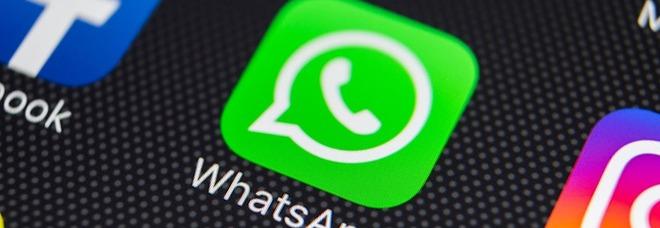 Dati personali, ecco quanto 'ci spiano' WhatsApp e Instagram e quali dati forniscono a Facebook