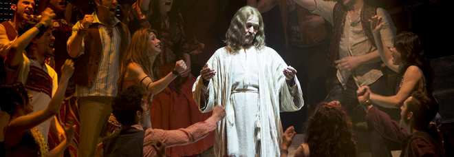 Il musical Jesus Christ Superstar