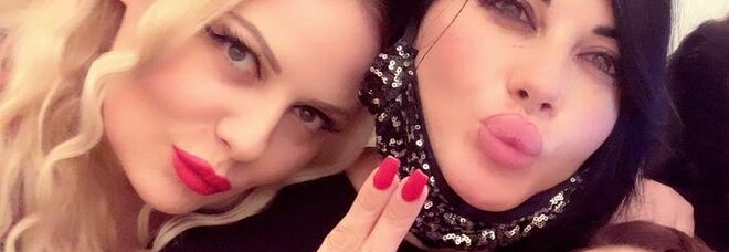 Rosa, l'artista napoletana dal make-up dalle sorelle Fusco al Mondiale