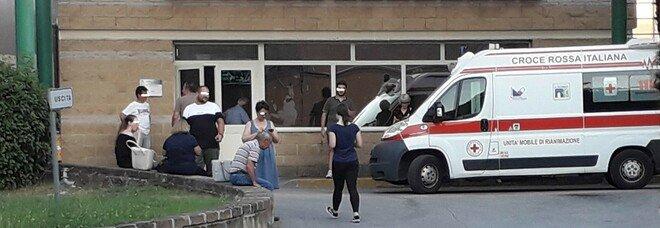 Benevento, profugo denuncia: «Io aggredito da due persone»