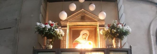 Sibillo, l'avvocato del boss: «Rischioso toccare l'altarino a Napoli»
