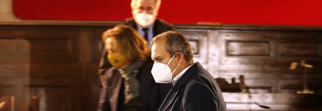 De Magistris condannato in Calabria per diffamazione: «Sentenza ingiusta»