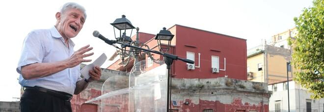 Comunali a Napoli, Bassolino punta al ballottaggio: «A quel punto sarà uno contro uno»