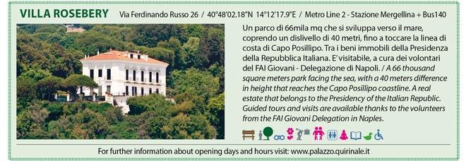 «Green Map of Campania Felix»: arriva la mappa tascabile dei parchi e giardini della regione