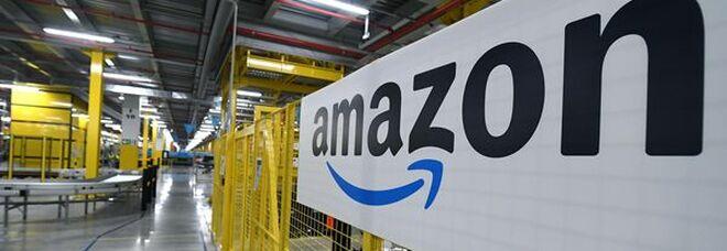 Amazon fa causa ad antitrust UE per non aver stoppato indagine AGCM su stesso tema