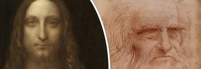 Scoperto un disegno attribuito a Leonardo Da Vinci: «È il vero