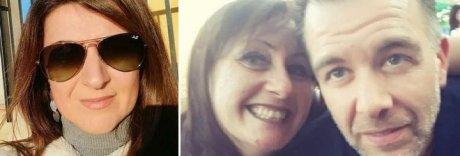 Stefania, confessa ex amante marito: «Ma non ho bruciato il corpo»