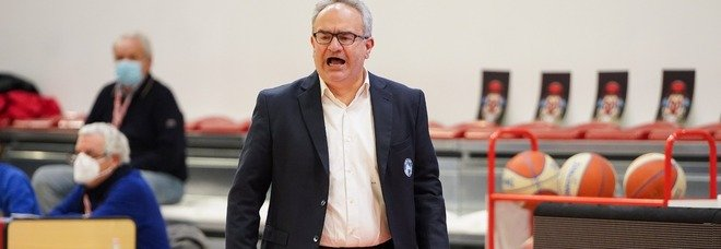 Gevi Napoli, che show in Coppa: distrutta Orzinuovi, è semifinale