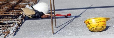 Tragedia sul lavoro ad Agropoli: precipita da impalcatura e muore