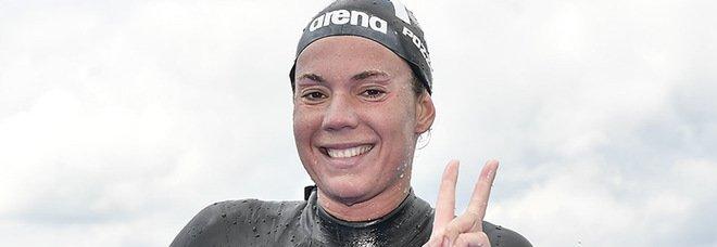 Europei Budapest 2021, nuoto di fondo: medaglia d'argento per Furlan. Bronzo a Pozzobon