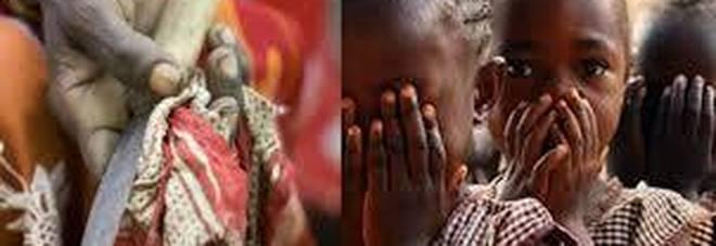 Sudan, la mutilazione genitale femminile diventa reato: si rischiano fino a tre anni di carcere