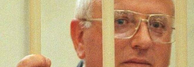 Raffaele Cutolo, aveva 79 anni