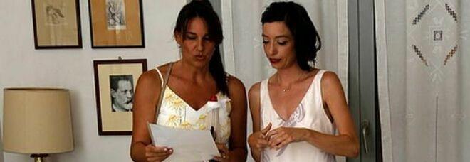 Ecco l'abito da sposa «scomponibile»: così il sogno del matrimonio si può vivere ogni giorno