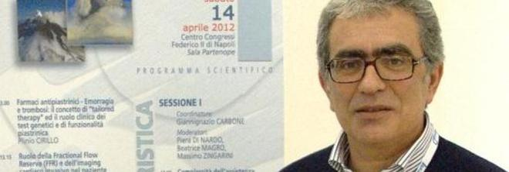 «Sabotaggio all'ospedale Cardarelli, così ho salvato un paziente»