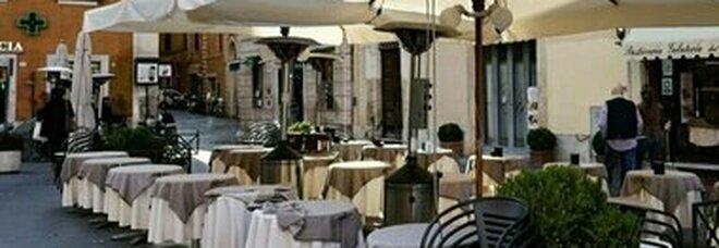 Covid, con estate in zona bianca incassi ristorazione oltre 20 miliardi