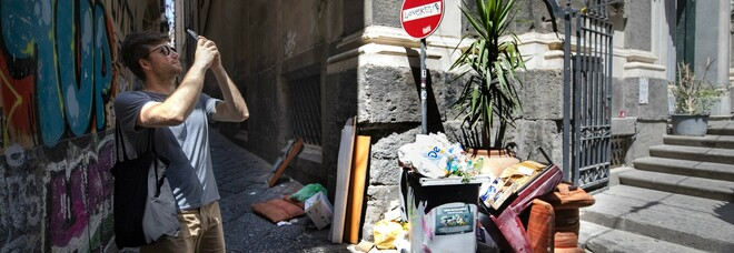 Napoli, il centro storico è in agonia: «Muti ha ragione, adesso basta»