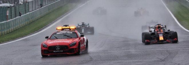 GP Belgio F1, la diretta: Verstappen prova a riprendersi la testa del campionato