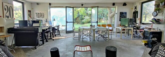 Arkeda Open House, tour e focus sull'architettura napoletana