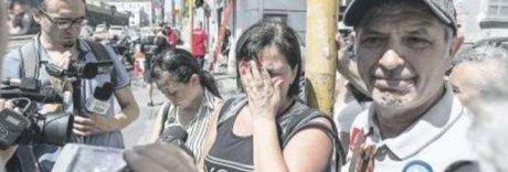 Caos Poggioreale, il capo ispettore del ministero: «Grave degrado»