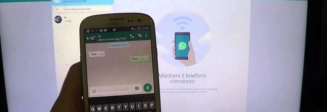 Whatsapp, come spiare le conversazioni degli altri con un'app