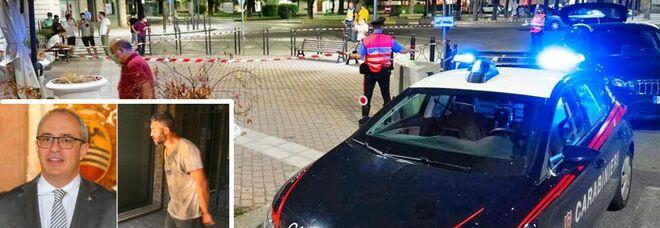 Voghera, assessore leghista Adriatici uccide straniero dopo lite in piazza. Lui: «Colpo accidentale». Salvini: ipotesi è legittima difesa