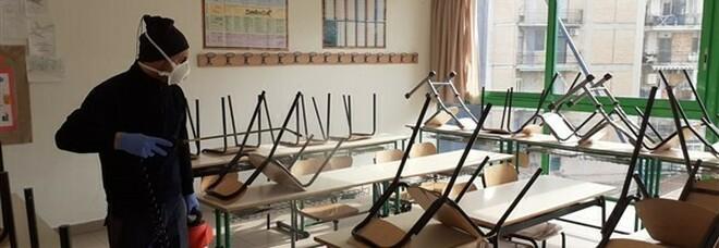 Scuola, nel Vesuviano i sindaci chiudono contro De Luca: rivolta dei genitori