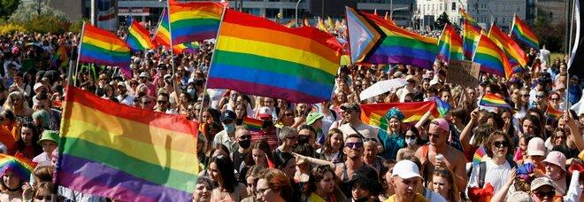 Stati Uniti, camion contro parata Pride in Florida: un morto. «Attacco contro comunità Lgbt»