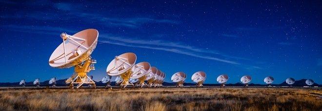 """Spazio, caccia ad esopianeti e tracce di vita aliena nel cosmo: «Dieci anni per trovare """"Et""""»"""