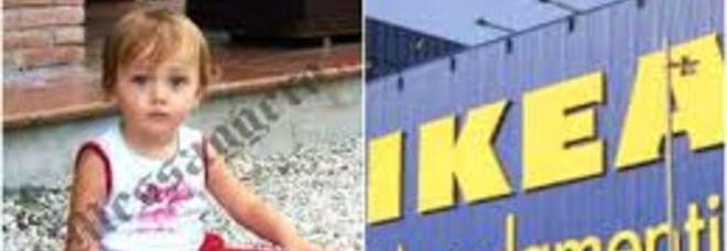 Bimba di 13 mesi salvata stava per soffocare come il - Ikea porta di roma telefono ...