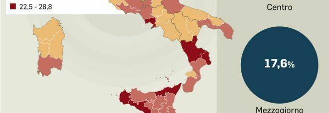 Recovery Fund, mossa dei governatori del Mezzogiorno: battaglia decisiva, adesso un fronte comune