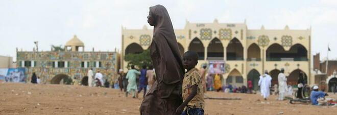 Nigeria, rapiti 200 bambini in una scuola coranica. Undici liberati, ma c'è un morto