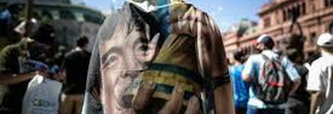 Il Ministro della Salute mette in guardia sul rischio epidemiologico a Buenos Aires per le commemorazioni a Maradona