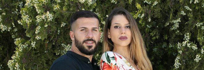 Temptation Island 2021, Federico riconquista Floriana con una lettera: «Il mio cuore è tuo», lei lo perdona
