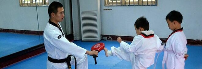 Cina, incendio in una scuola di arti marziali: morti 18 giovani tra i 7 e i 16 anni