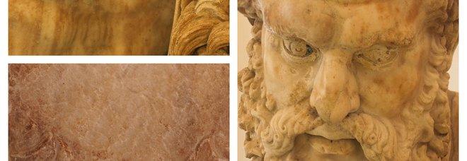 «Ercole Farnese aveva la pelle abbronzata: così abbiamo analizzato il dna della statua»