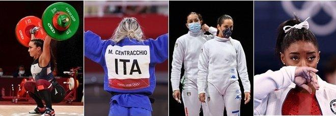 Diretta Olimpiadi, attesa per la Pellegrini (3:30): Federica cerca la finale nei 200 stile libero. Oggi Italia-Turchia di pallavolo e il Settebello: il programma