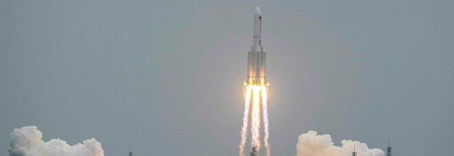 """La Cina conquista lo spazio: così costruirà il suo """"palazzo celeste"""""""
