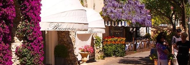 Capri; Shopping, Moda