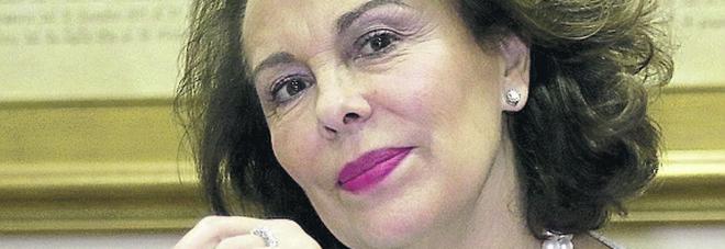 I ricordi di Sandra Lonardo: «Io, emigrante negli Usa con il cuore a Ceppaloni»