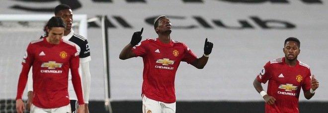 Premier: lo United ringrazia Cavani, Real eliminato da una squadra di C