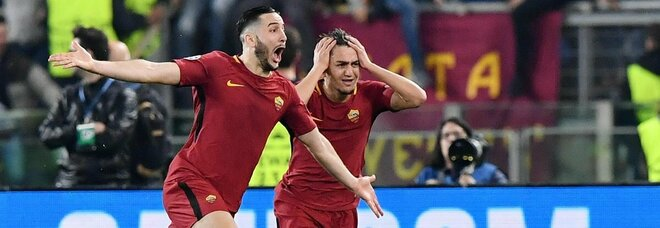 La rivoluzione dei gol in trasferta: i casi più eclatanti con Roma e Milan